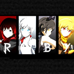 RWBY Anime Swords