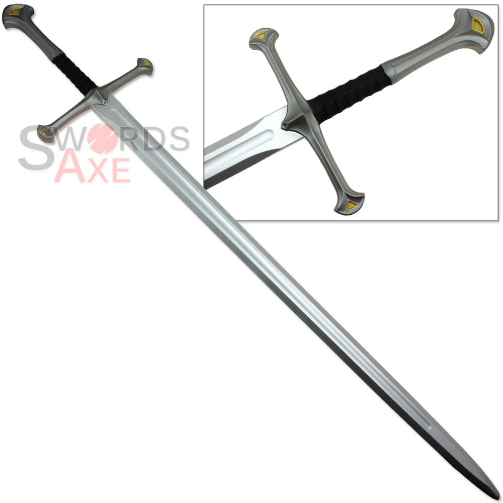 FOAM Version Anduril Ranger Sword Flame of the West LOTR