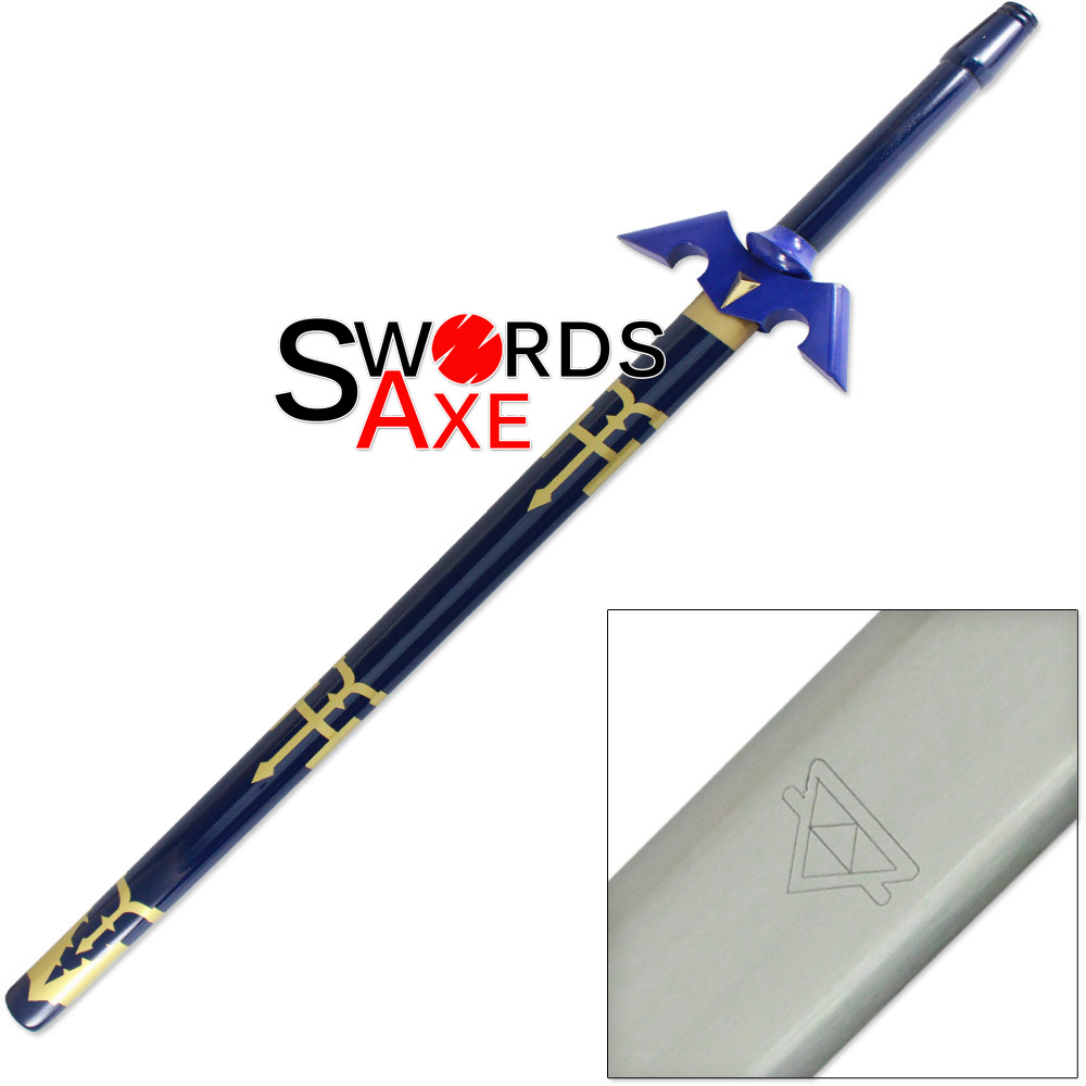Legend Of Zelda Master Replica Sword Loz Large 9432
