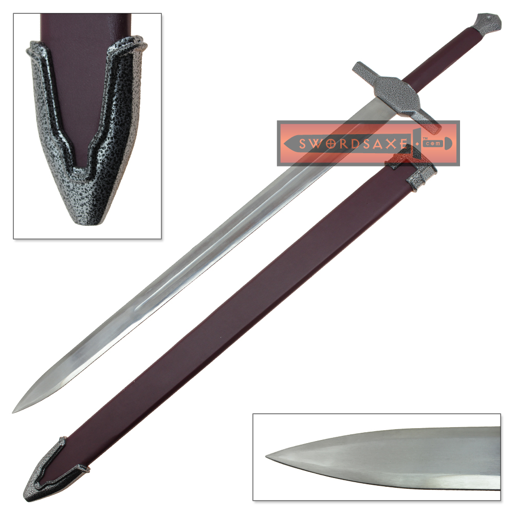 Legend Of Zelda Ordon Sword Steel Twilight Princess Replica