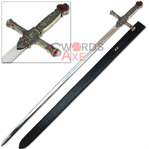 Harry Potter - Godric Gryffindor Replica Sword
