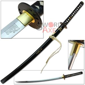 Kill Bill - Brides Sword of Beatrix Kiddo
