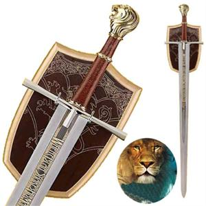 Chronicle of Narnia - Peter's Sword