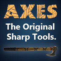 Axes the Original Sharp Tool