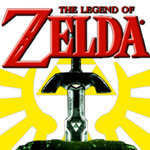 Zelda Swords Shields Game Collectibles