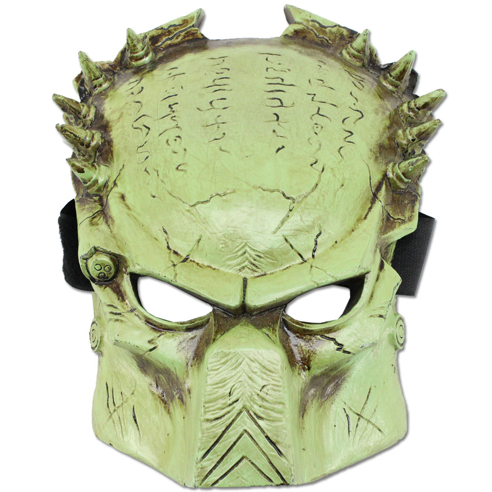 Alien Vs Predator Elite Hunter Mask